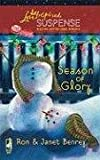 Season of Glory (Cozy Mystery)