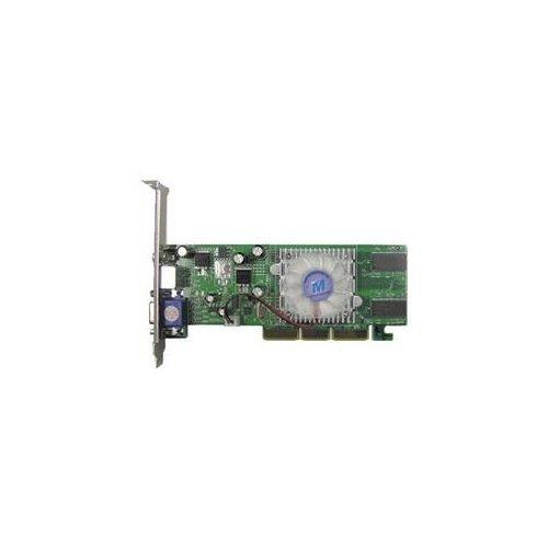 JATON MX-440-8X-64TV 64MB VGA TV OUT AGP VIDEO CARD -