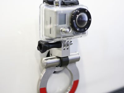 tow hook gopro - 2