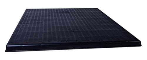 DiversiTech ACP24362 The Black Pad, 24