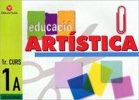 Descargar Libro Educacio Artistica - C. Inicial Primaria 1a Aa.vv.