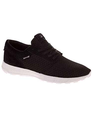 Run WHITE BLACK Supra 002 chaussures Hammer AxzW5Cq