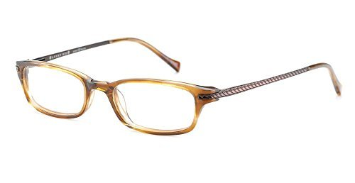 LUCKY BRAND Eyeglasses SKIP DAY Brown 45MM by Lucky Brand