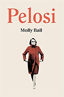 Book Cover: Pelosi