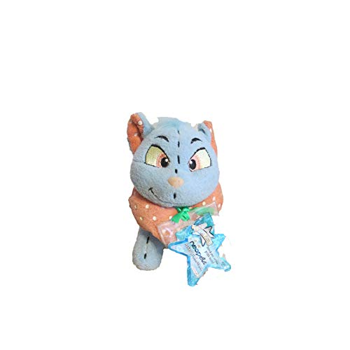 Neopets Series 1 Plushie Wocky