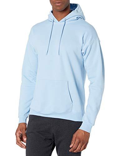 Hanes mens Pullover Ecosmart Fleece Hooded