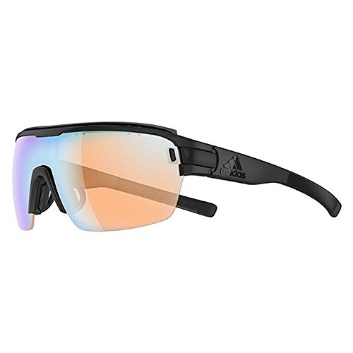 adidas Zonyk Aero Pro L Shield Sunglasses, coal matte, 74 mm