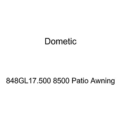 Dometic 848GL17.500 8500 Patio Awning