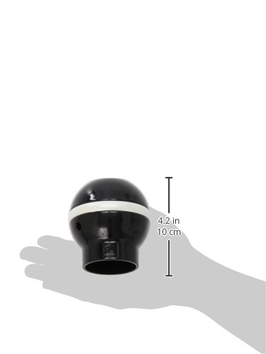 Black Sumex 850111B 8-Ball Gear Knob Aluminium Lift Reverse