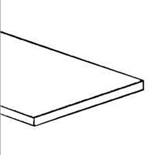 .025 16x8 Aluminum Sheet Pack of 2