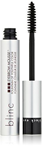 - Blinc - Extreme Longwear Eyebrow Mousse, Black