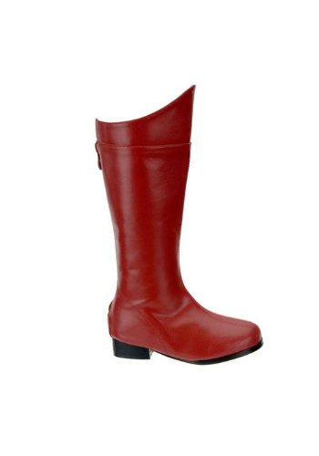 Ellie 5 Large Red 4 Shazam Shoes Red X Boots Child 212578 Red UvqUxwr