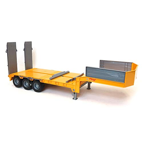 Spare Additional Trailer for Bruder Low Loader Lorry ()