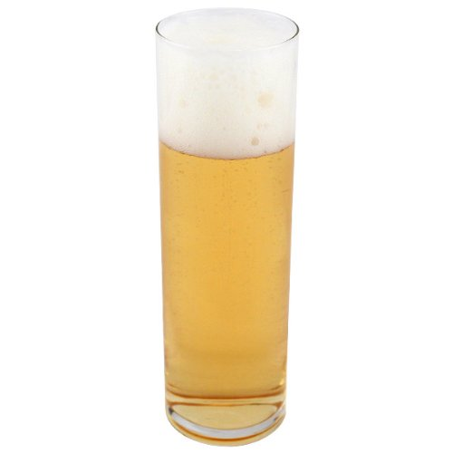 Stange Kolsch German Beer Glass - 200ml (6.75 oz.)