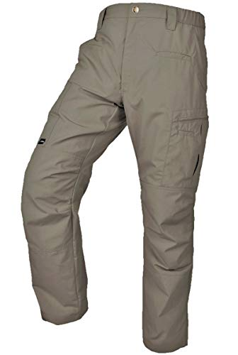 LA Police Gear Men's Teflon Coated Water Resistant STS Atlas Tactical Cargo Pant Boulder-34 X -