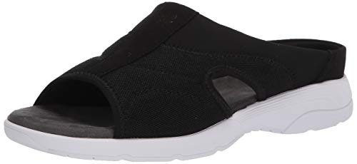 Easy Spirit Women's Tine2 Slide Sandal