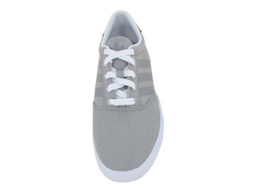 adidas - Zapatillas de deporte para hombre Aluminum Grey
