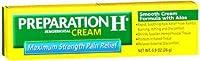 Preparation H Cream 0.90 oz