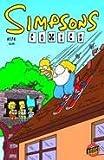 img - for Simpsons Comics #174 book / textbook / text book