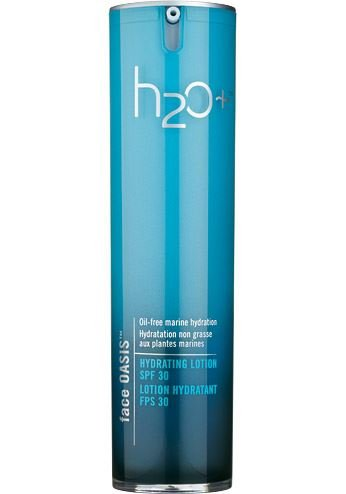 Oasis For Your Face - Face Oasis Hydrating Lotion Spf 30, 1.2 Ounce