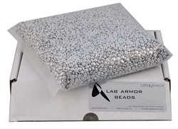 SHEL LAB 42370-004 Lab Armor Bead, 4 L by Shellab