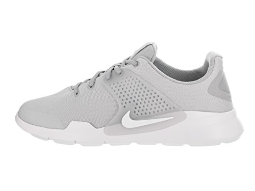 Shoe 5 Grey Running Wolf Mens 9 NIKE Arrowz White qBSW7nwt8