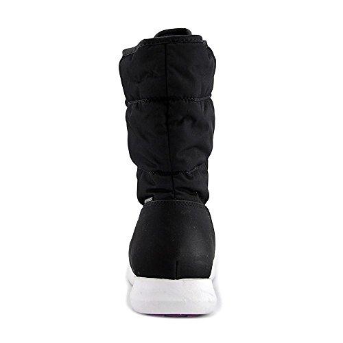 Scarpe Cougar Donna Wagu Snow Boots Nylon Nero