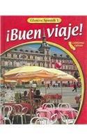 Buen Viaje, Level 1: California Edition (English and Spanish Edition)