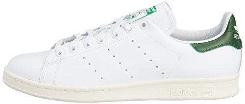 Adidas Originals Chaussures Beige Mixte Blanc De Adulte Handball Spezial Vert qfTdanqwrC