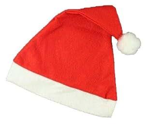 Red Santa Xmas Christmas Party Hat