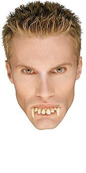 - Rubie's Costume Co Ghoul Teeth Costume