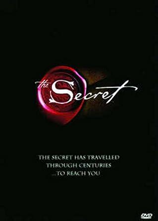 501c9b7c78b The Secret  Amazon.co.uk  Rhonda Bryne  DVD   Blu-ray