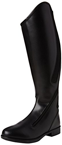 Riding Horse Toggi Unisex Cartwright Black Boots black Adults' wqqUpnzWI