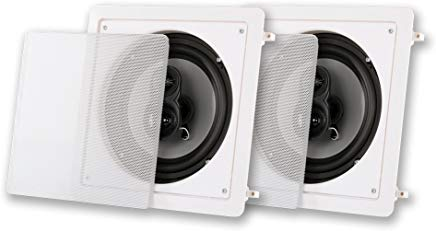 Acoustic Audio CSi83S in Wall/Ceiling 8