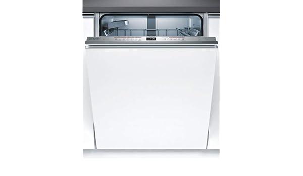 Bosch Serie 6 SMV67IX00E lavavajilla Totalmente integrado 13 ...