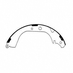 Centric Parts 111.05890 Brake Shoe (Centric Brake Pickup)