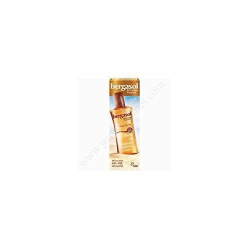 Bergasol SPF 20 Dry Oil Body 125ml by Bergasol