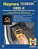OBD-II and Electronic Engine Management System, Bob Henderson and John H. Haynes, 1563926121