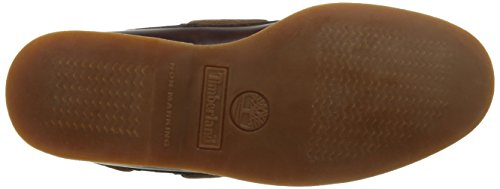 Marrone 2 Classic Timberland Uomo Ftm Scarpe Rootbeer Smooth Eye Basse Classic 25077 Boat qAIv6