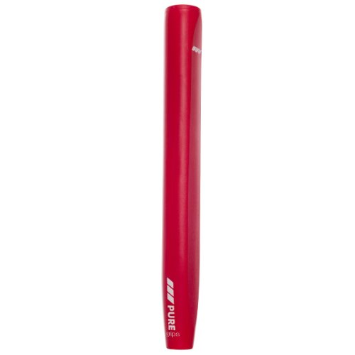 Pure Grips The Big Dog Oversize Putter Grips, (Dog Putter)