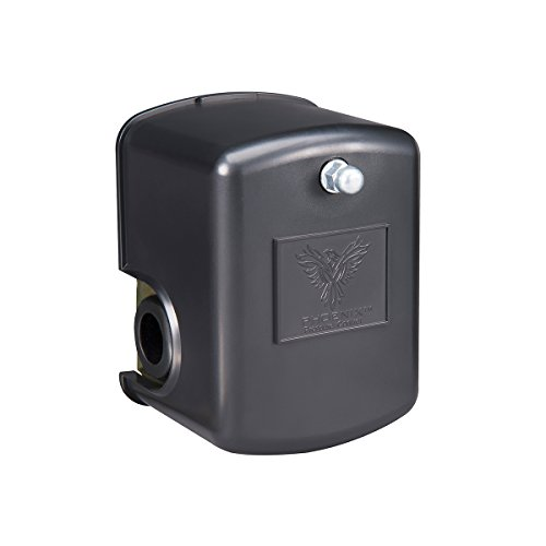 (Phoenix FSG2J21 30/50 PSI Water Pump Switch (Square-D type))