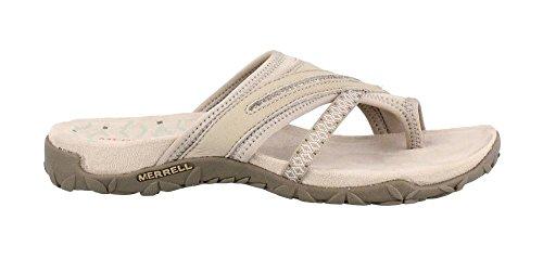 Women Post (Merrell Women's Terran Post II Athletic Sandal, Taupe, 8 M US)