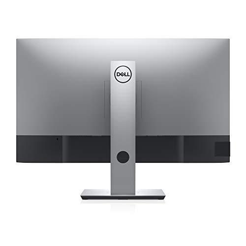 Dell U-Series 32-Inch Screen LED-Lit Monitor (U3219Q), Black