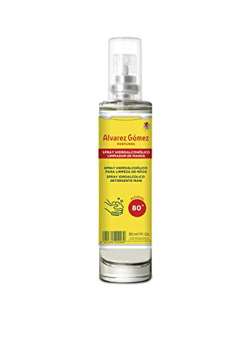 🥇 Alvarez Gómez Spray higienizante 30ml