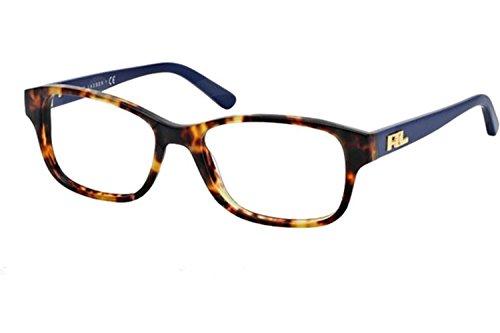 Ralph Lauren RL6119 Eyeglass Frames 5351-53 - New Jl Havana