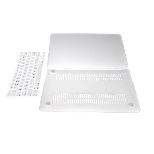 Kkmoon Protector de Teclado para MacBook Air 13