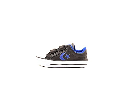 Ev Star Converse thunde Black Infant Deporte 750080c Plyr De Zapatillas 6wwI1qBY