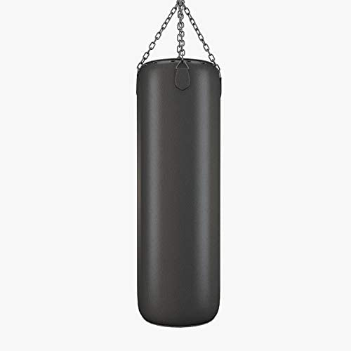 Heavy Punching And Kicking bag-unfilled