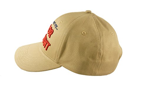 Game Hats Father's Day Senior Discount Hat 100% Cotton Cap