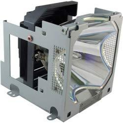 交換用for Sharp xv-zw60ランプ&ハウジング交換用電球   B01M0JUYGB